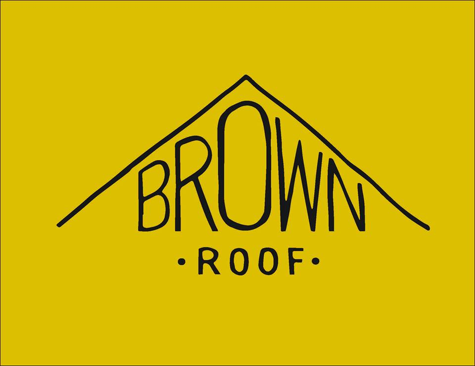 Brown Roof Thrift