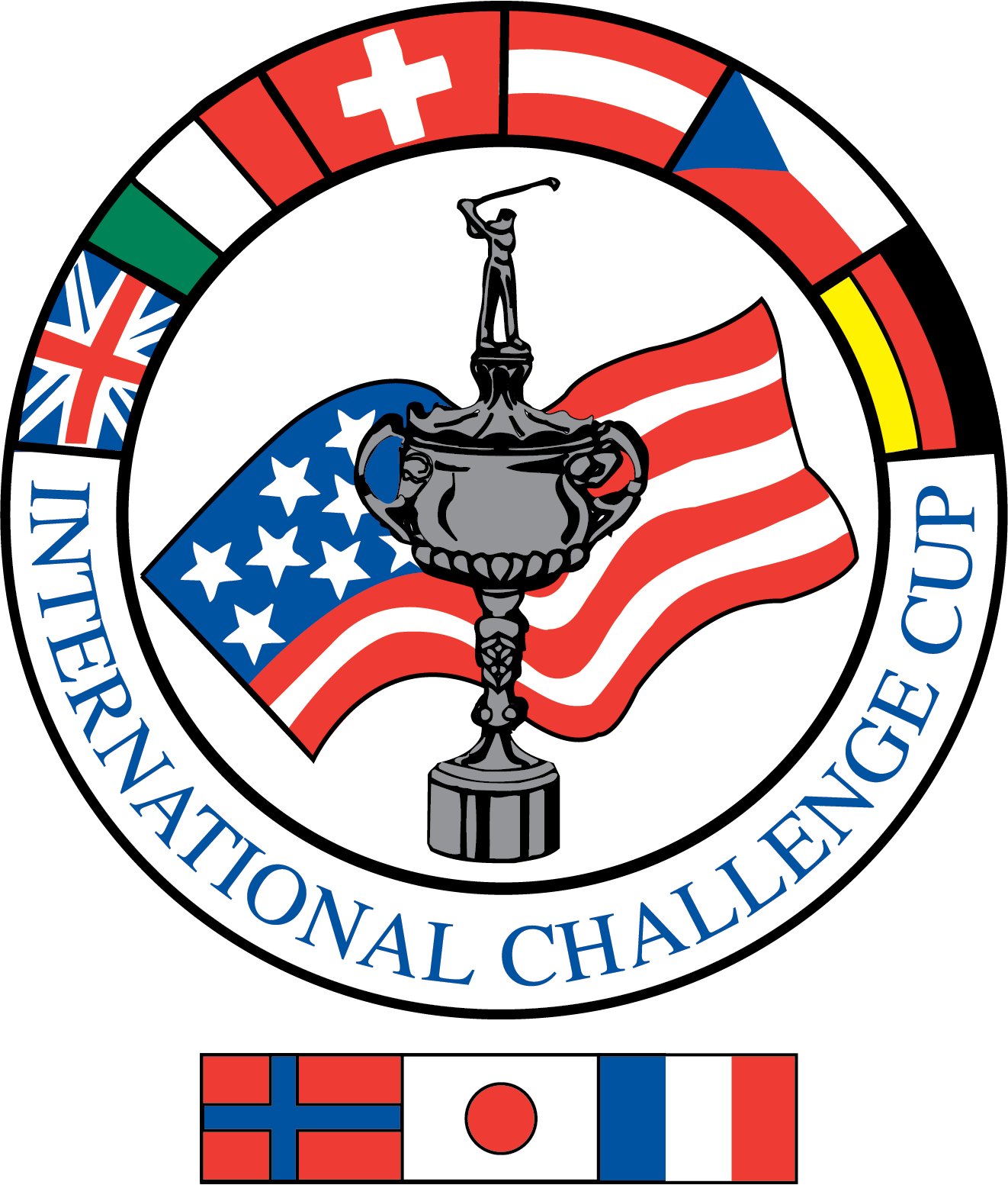 The Ben Wright International Challenge Cup Celebrates 25th Anniversary